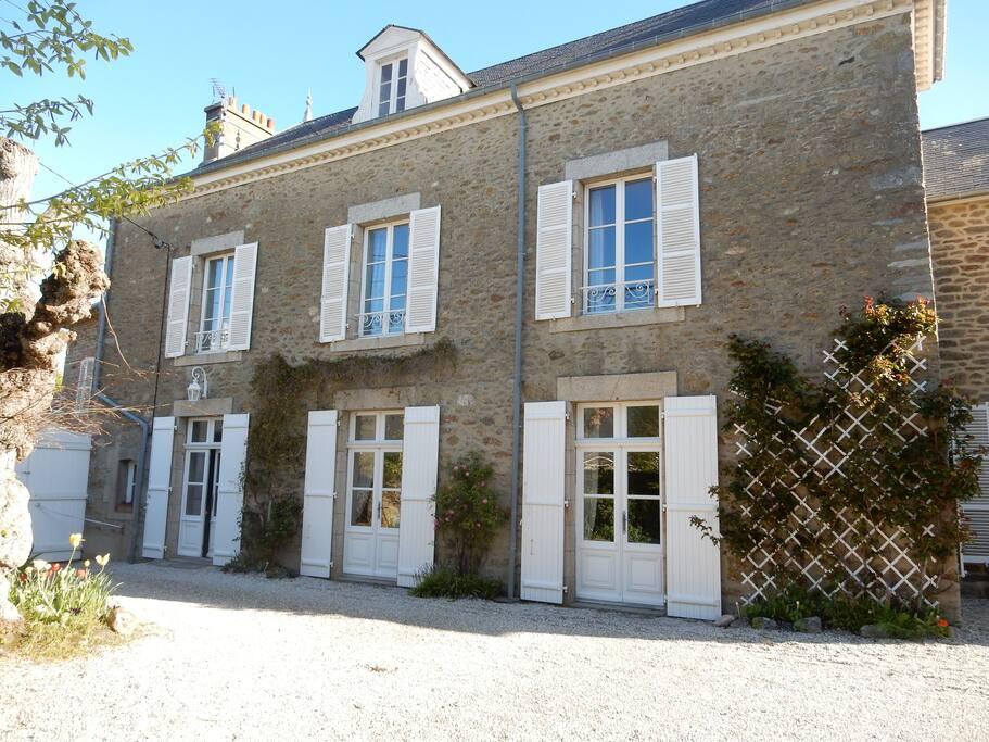maison de famile 260 m2