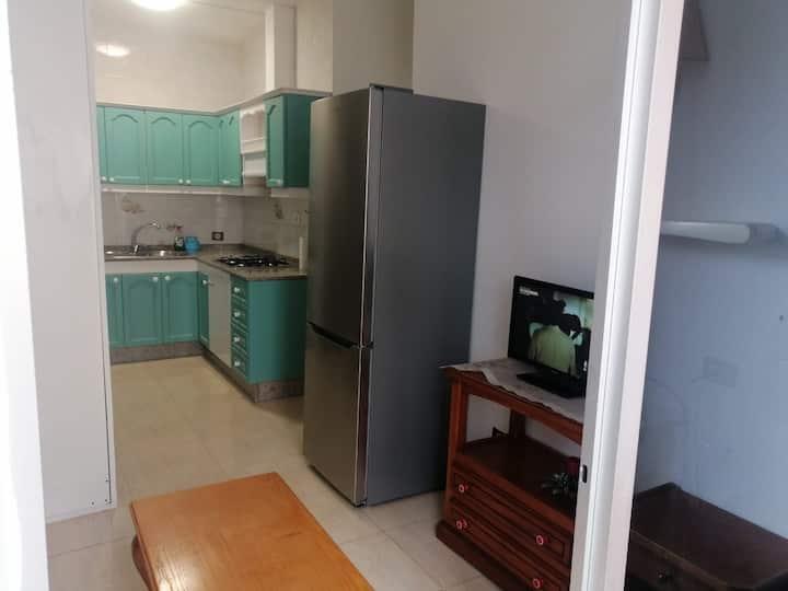 Apartamento en morro jable, Casa Marta