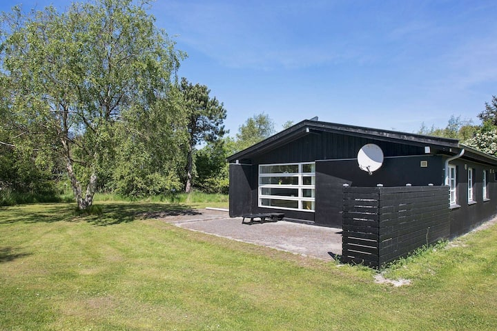 Comfortable Holiday Home in Sjællands Odde