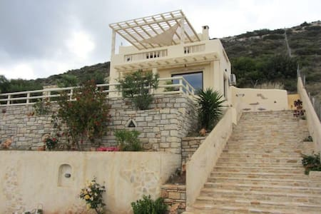 Villa Aeolos Pitsidia south Creta - Πιτσίδια