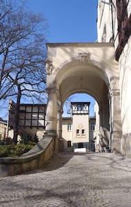 Privatzimmer im Kutscherhaus - Quedlinburg