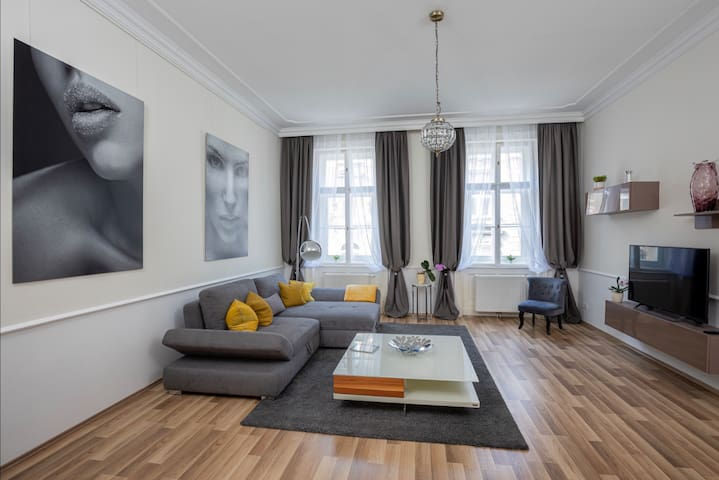 Vienna Apartment 5