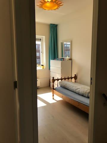 Bedroom om 2nd floor