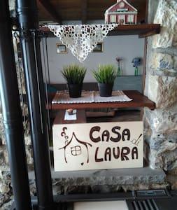 Casa di laura - Castiglione Chiavarese
