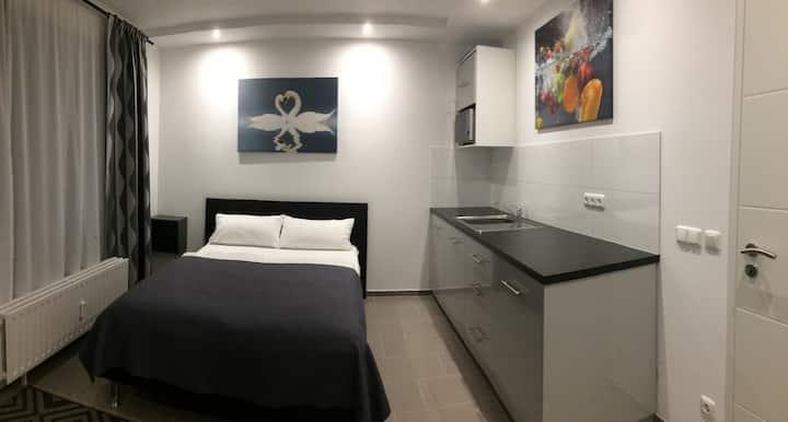 Bonn,Apartement neu renoviert,vollständig möbliert