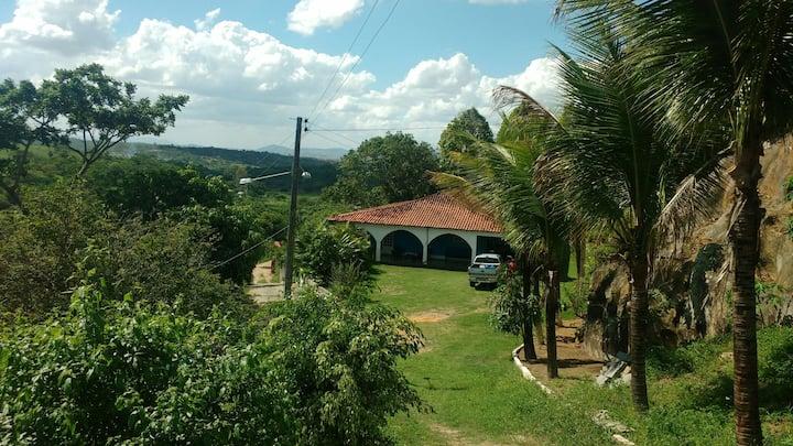 Chácara Bela Vista em Caruaru (Sítio brejo velho)