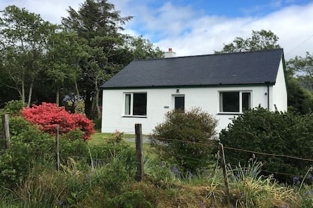 Camus Cottage, holiday cottage,  Isle of Skye