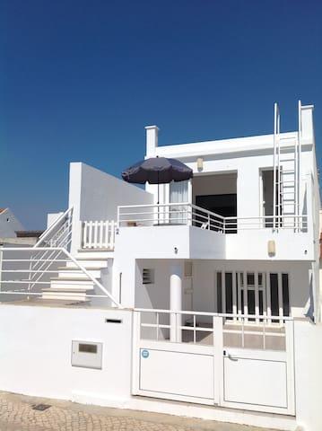 Casa Pôr-do-Sol Ilha do Baleal (49445/AL)