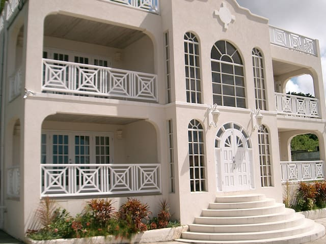 Summer Offer Ocean View Apartment Mullins,Barbados - Mullins
