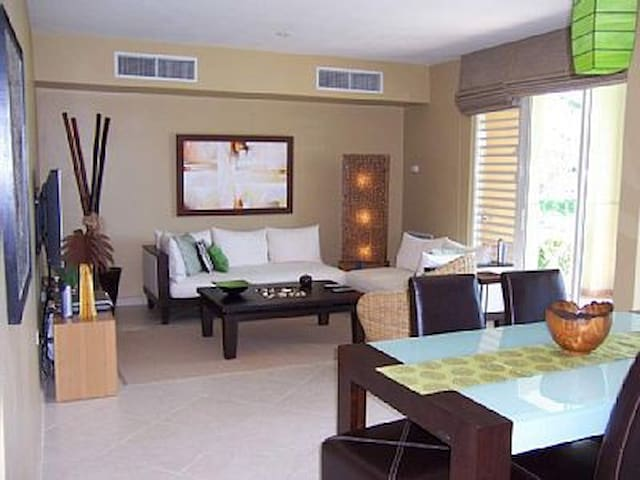 Beautiful luxury apartment in Maralago - Palmas del Mar - Lägenhet