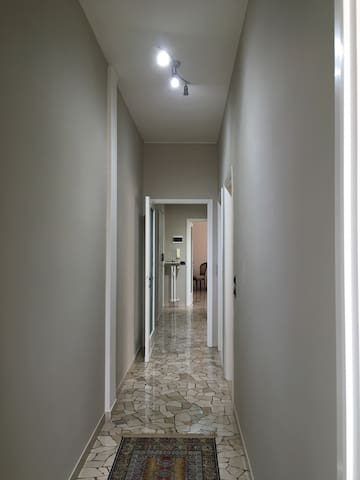 Appartamento vista città - Mantova