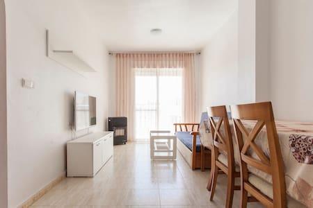 Apartment CasaNova Wi-Fi - Торревьеха