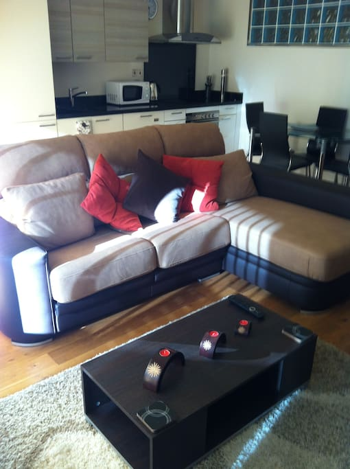 Furnished to a high standard to ensure your absolute comfort