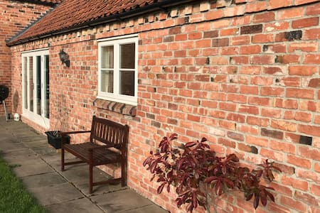 Old Hill Barn Annexe, East Bridgford - East Bridgford - Banglo