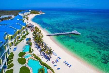 Wyndham Reef Resort - Grand Cayman - East End - Kondominium