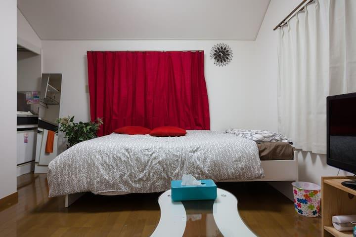 Shimokitazawa Best House!! - Setagaya-ku - Apartment
