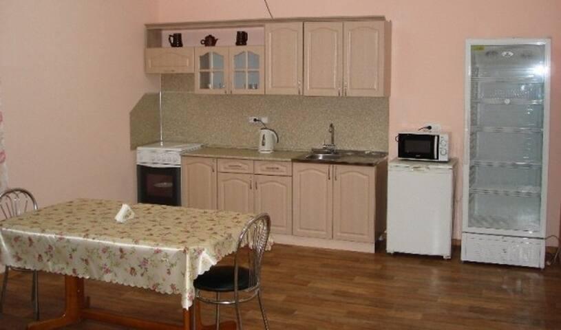 Абсолют мини-отель - Barnaul - Outros