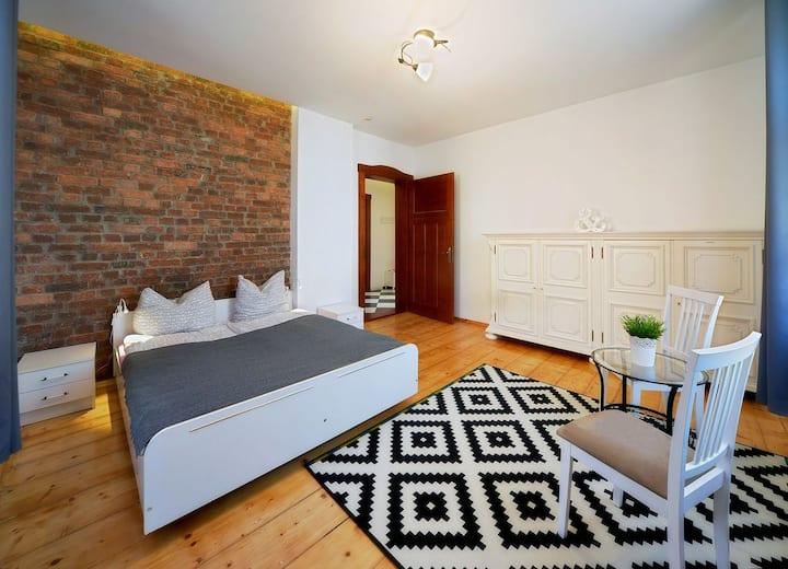 Apartament Skandynawski Apart - Invest