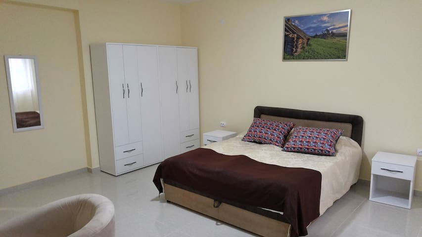 New rooms for rent in Novi Sad - Novi Sad - Apartment