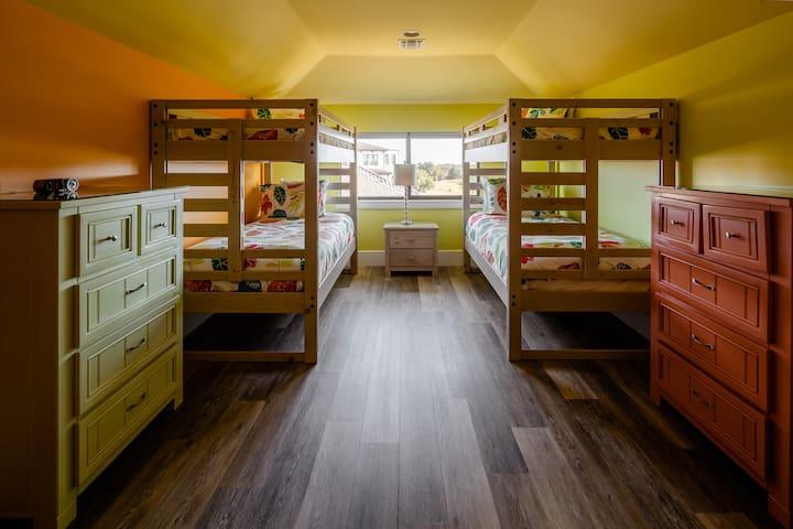 10 yatak odası