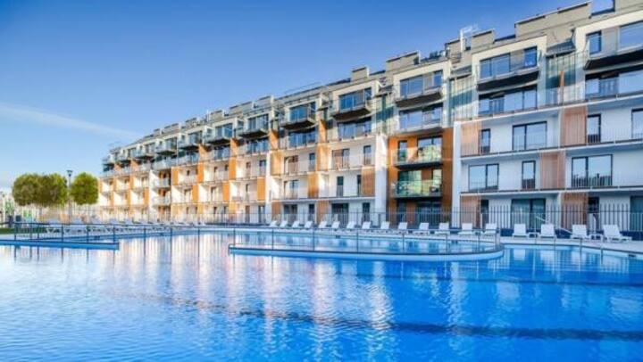 Lazar Apartamenty 110