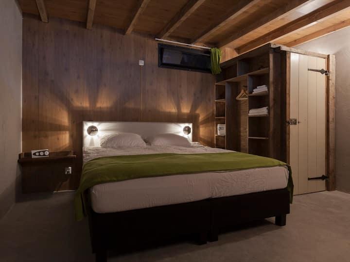 NorgerStee Welness B&B & apartments Lindenstee
