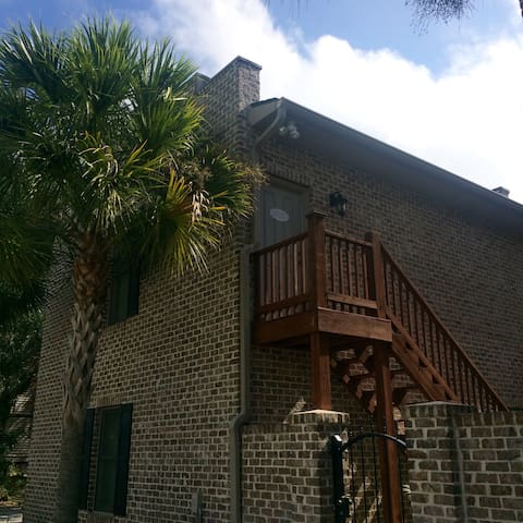 Gateway to the Golden Isles! - Darien - Apartment