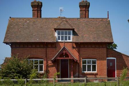 Lakeview Cottage - Fritton - House