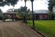 Finca Campos de Toledo / Laguna