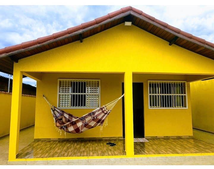 Casa aconchegante