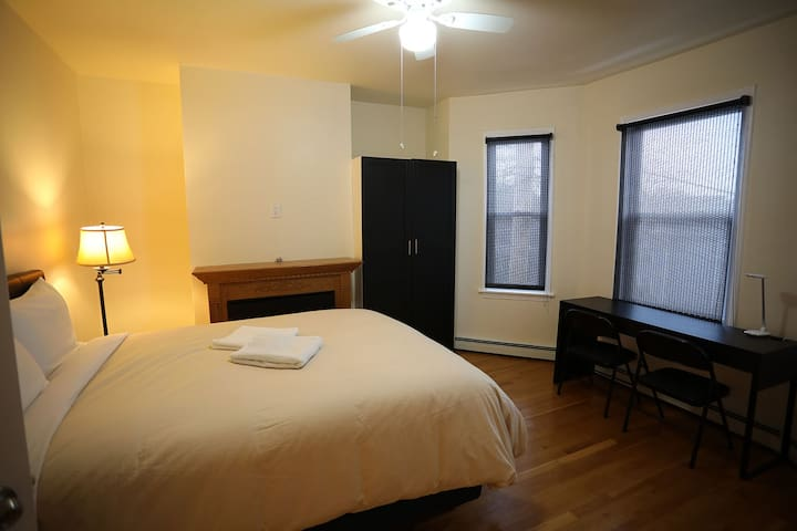 Rm1: Near Subway/Downtown/Medical Centers/Colleges