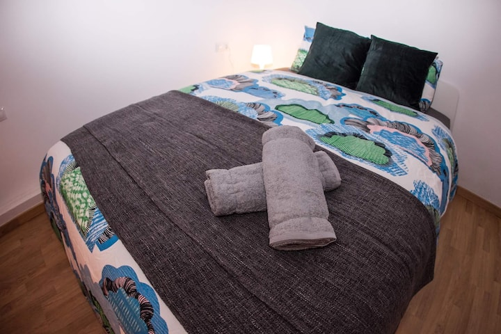 Lovely Room Raval Center Barcelona.