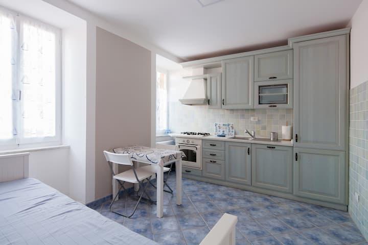 La Linea D'acqua Apartment CITR 011024-CAV-0042