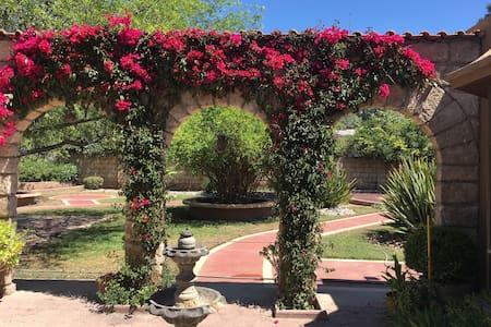 Beautiful full house - Saltillo - Casa