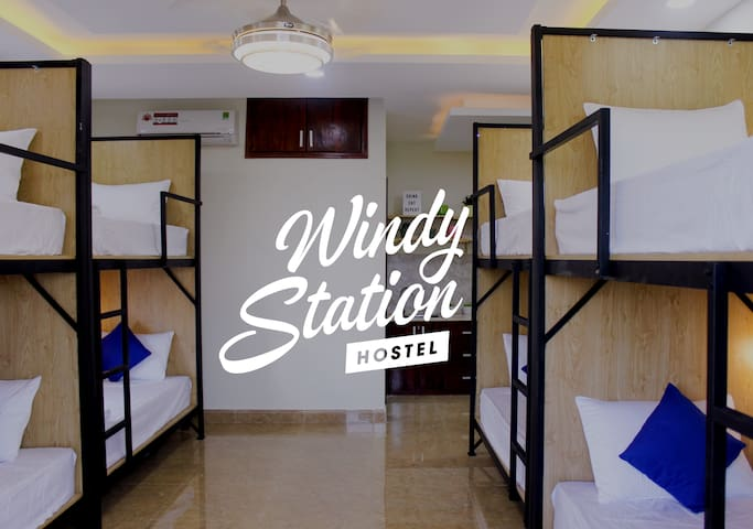Windy Station - Ho Chi Minh City - Hostel