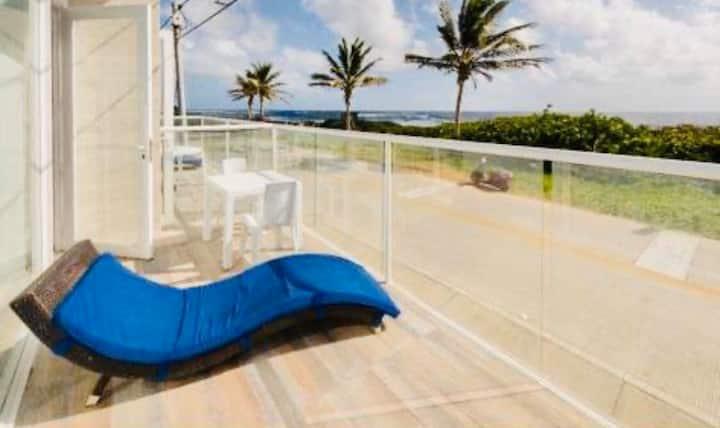 Habitación Royal vista al mar con terraza 110