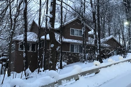 Luxury Retreat in mountains Blow out rates