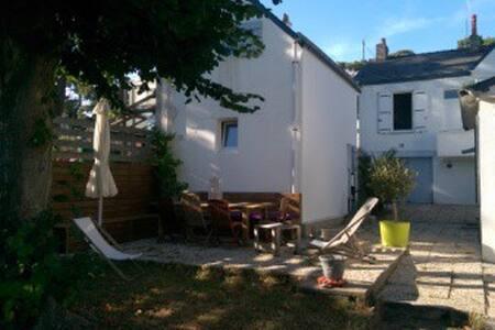Charming cottage close to the beach - La Baule-Escoublac