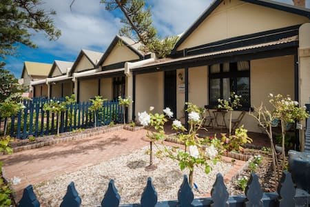 Geraldton City Stay Cottage - Pet Friendly - Geraldton - Apartment