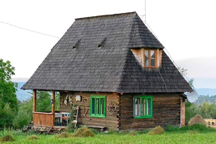Casa Faina Breb Village Guesthouse