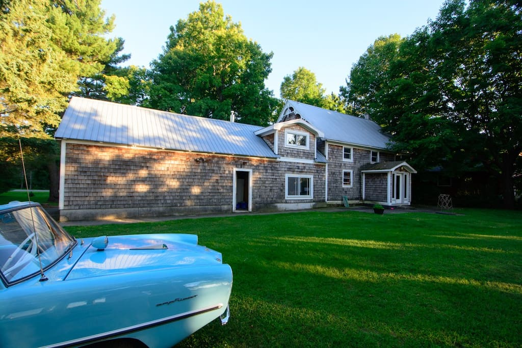 Waterfront gettaway close to ottawa maisons louer kemptville ontario canada - Canada maison close ...