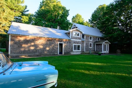Waterfront Gettaway close to Ottawa - Kemptville - House