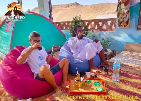 Aragheed Nubian Guest House (Room 2)