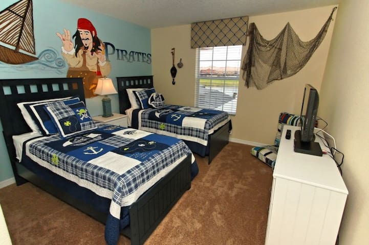 Private room - Disney / Outlets / Orlando