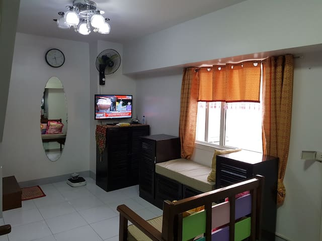 Back packer guest house