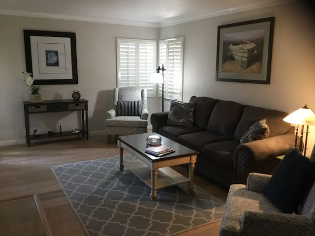 Beautiful Condo in Monarch Beach