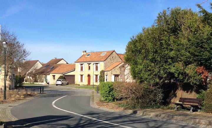 Chambre indépendante 25m2 St-Quentin-en-Yvelines