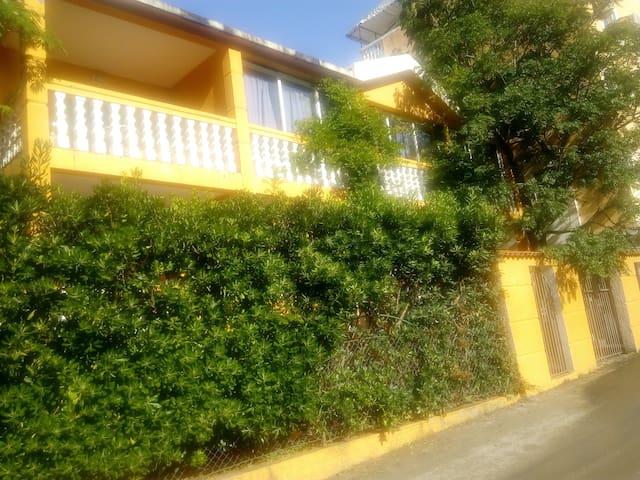 Двухкомнатные апартаменты в Чань (Черногория)(9) - Чањ