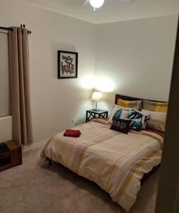 Quiet Home in Sabino -- The Ellen Room