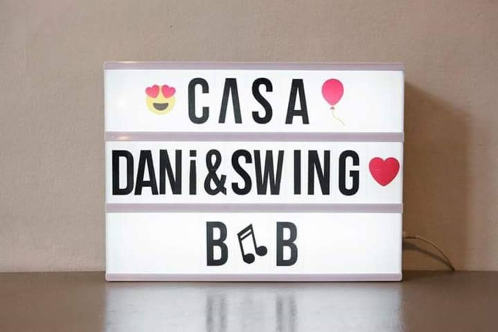 Casa Dani&Swing